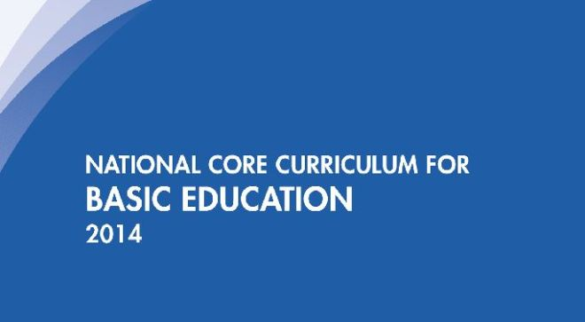 national-core-curriculum